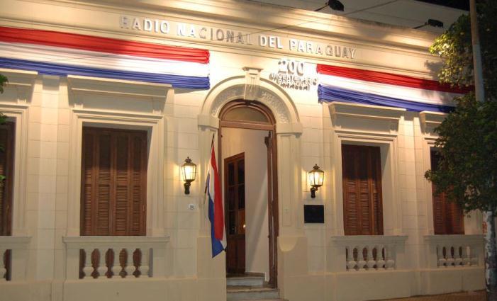 radio-nacional-del-paraguay