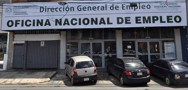 Ciudadanos rurales busca trabajo en la oficina nacional for Oficina estatal de empleo