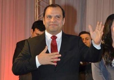 Ministro Mario Varela