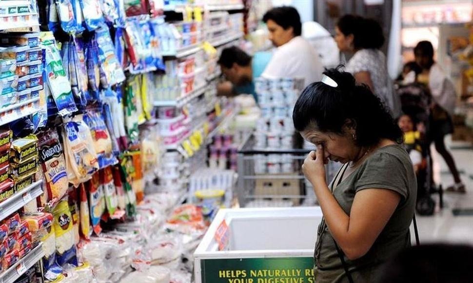 Resultado de imagen para crisis economica argentina