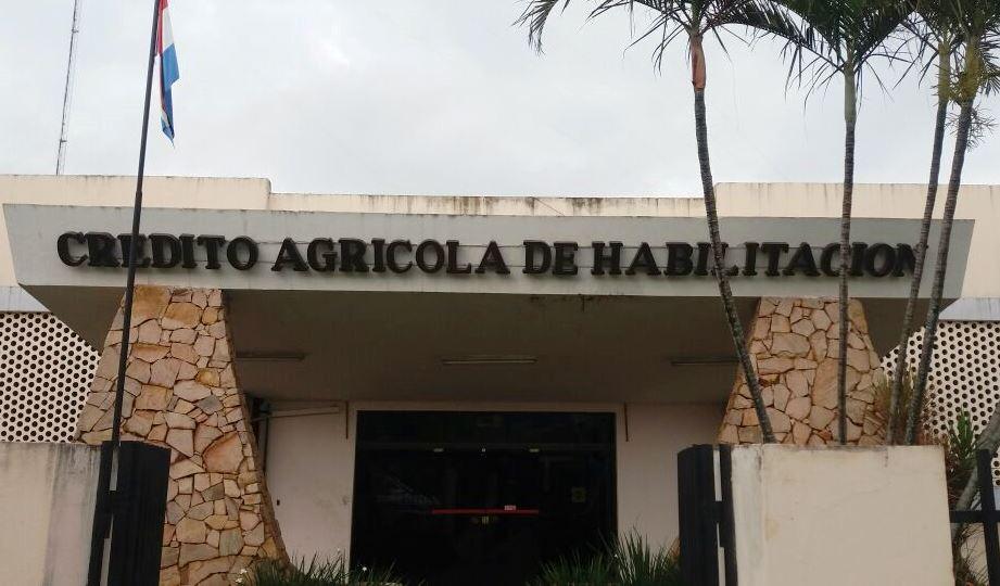 Credito Agricola de Habilitación