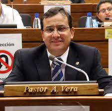 Pastor Vera Bejarano