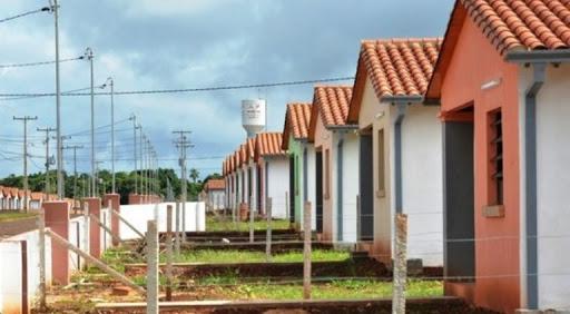 Se iniciaría construcción de viviendas en Pilar