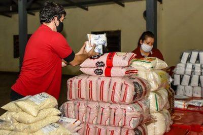 Habilitarán comedor en el distrito de Gral. Díaz Ñeembucú
